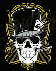 Skull BT
