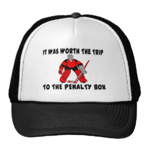 Penalty Hat